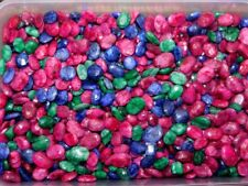 1500Cts AAA Ruby Emerald Cabochon Natural Gemstone Wholesale Lot- 201