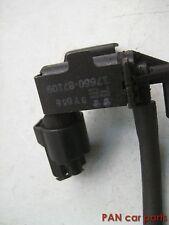 Daihatsu Charade G200  Magnetventil 17650-87109, FE, 3Y05B