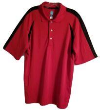 Pga Tour Airflux Polo Shirt Size Lt Large Tall Golf Shirt Lt Ga Ge Big and Tall