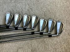 Nice Bridgestone J15 CB 4-PW Iron Set