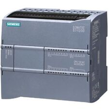 Siemens S7-1200 CPU 1214c 6es7214-1hg40-0xb0 6es7 214-1hg40-0xb0