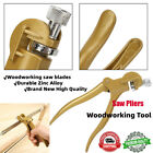 Saw Set Pliers Puller Clamp Woodworking Saw Blade Teeth Clips Setting Tools