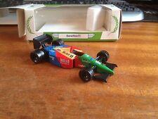 Corgi Mobile Collection Benetton F1 - Boxed