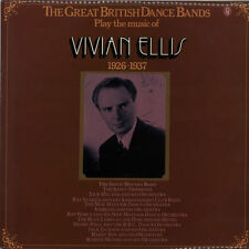The Great British Dance Bands Play The Music Of Vivian Ellis 1926-1937 Lp