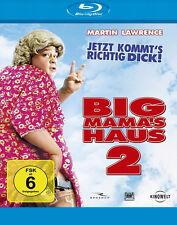 Big Mama's Haus 2 (Martin Lawrence)                              | Blu-ray | 398