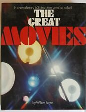R3G0471 The Great Movies  - In cinema history 60 films deserve to be called