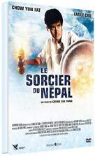 Le sorcier du Népal DVD NEUF SOUS BLISTER