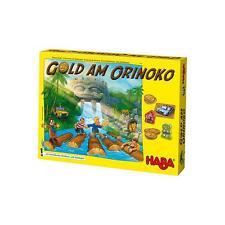 Haba 4933 Orinoco Gold Game