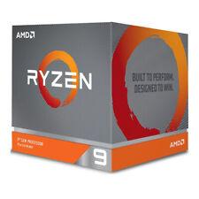 """AMD Ryzen 9 3900X 12x 3.8GHz """"Matisse"""" So AM4 105 Watt, boxed mit Wraith Prism"""