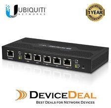 Ubiquiti Networks EdgeRouter ERPoe-5 5 Port POE Gigabit Router