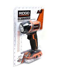RIDGID 18V Gen5x Led Work Flash Light - R8693B ((Tool-Only)