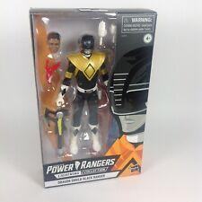 New listing Dragon Shield Black Ranger Power Rangers Lighting Collection Mmpr New Walgreens