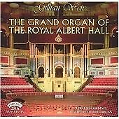 Gillian Weir plays the Grand Organ of the Royal Albert Hall - Dame Gillian Weir