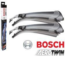 Kit 2 Spazzole tergicristallo anteriore BOSCH AEROTWIN Mercedes Sprinter Audi Q7