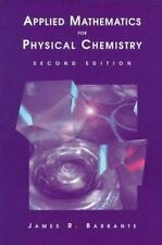 Applied Mathematics for Physical Chemistry (2nd Edition)