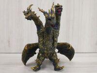 Movie Monster Series Kaiser Keizer Ghidorah Sofvi Vinyl Figure Bandai Godzilla