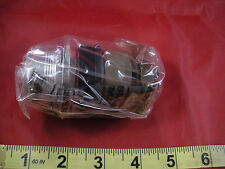 Amphenol 482-13F22-55P3-104 Connector Mil Spec 55 Pin Female 48213F2255P3104 Nib