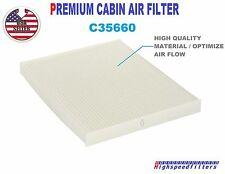 CABIN AIR FILTER for HYUNDAI Accent Elantra / KIA Forte CAF1846P 49377 C35660