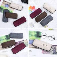 Zipper Eyeglasses Accessories Eyeglasses Case Glasses Box Glasses Holder