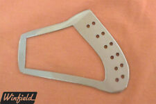 12-string harp tailpiece made for Rickenbacker guitars
