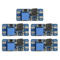 5pcs MT3608 DC-DC Step Up Power Module Booster Voltage Power Module for Arduino