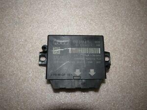 Audi Q3 8U PDC Steuergerät M17860 8x0919475l