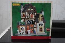 Lemax Brick Oven Cafe #65096 New