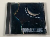 Signed / Autographed Bob Jahrig : Colour Of The Moon CD Canada