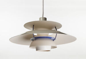 Athy Pendant Lamp in White