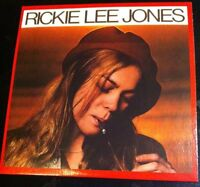 *NEW* CD Album Rickie Lee Jones - Self Titled (Mini LP Style Card Case) 1979
