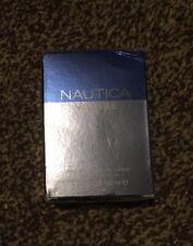 Nautica Voyage Eau de Toilette Spray for Men, 1.7 Oz