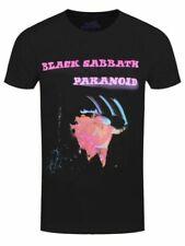 Black Sabbath T-Shirts für Musikfans von