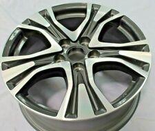 Genuine Toyota Alloy Wheels Rav4 Dec 2012 2013 2014 2015 PZ49MX0670ZS