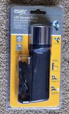 Mini No Battery LED Camping & Hiking Flashlights