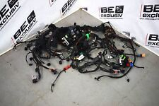 VW PASSAT B8 GTE Variant arnés del motor Mazo de cables MOTOR 5g0927903al