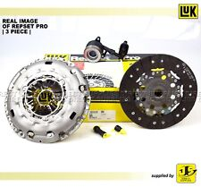 LuK REPSET PRO 3PC CLUTCH KIT FOR KIA SPORTAGE C'EED CARENS HYUNDAI 624335233