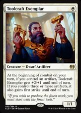 [1x] Toolcraft Exemplar - Foil [x1] Kaladesh Near Mint, English -BFG- MTG Magic