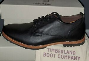 NEW AUTHENTIC TIMBERLAND BOOT COMPANY®  BARDSTOWN PLAIN TOE OXFORD  US 11