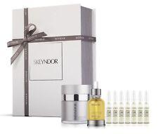 Eternal Cream Crema 50ml Sleeping Oil 30ml Concentrate 7x2ml Skeyndor