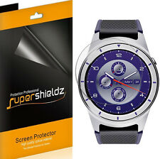 6X Supershieldz HD Clear Screen Protector Saver For ZTE Quartz (Smartwatch)