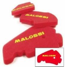 GILERA FUOCO 500 MALOSSI AIR FILTER ELEMENT RED