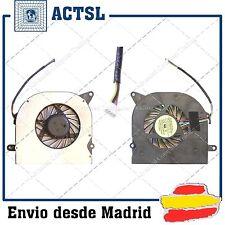 VENTILADOR PARA ASUS F6 Fan 13.V1.B3273.3.F.Gn Laptop Fan