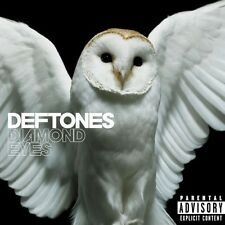 Diamond Eyes - Deftones (2010, CD NEUF) Explicit