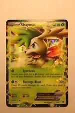 Shaymin ex  110PV 5/99  VO  Pokemon Card