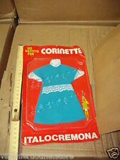 ITALOCREMONA ABITO VESTURE VEST DRESS SUIT VESTIR CORINETTE SORELLA CORINNE 7