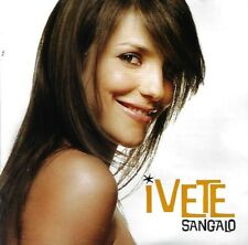 Ivete Sangalo by Ivete Sangalo (CD, 2006)
