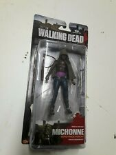 Walking Dead - Michonne and Pad 1-2