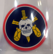 AUTOCOLLANT ROND STICKERS STICKER POLICE BRESILIENNE BOPE DEATH SQUAD BRESIL