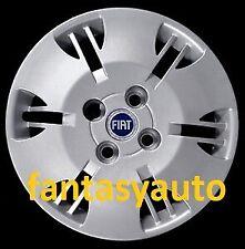 "Fiat Panda Dal 2003 > Set 4 Borchie Coppe Ruota Copricerchi 13""  1231"