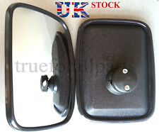 1 pcs Mirror WIDE ANGLE Blind Spot for IVECO EUROCARGO 65.9 - 80.12 - 120.14 E6